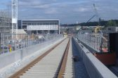 Silver guardrails